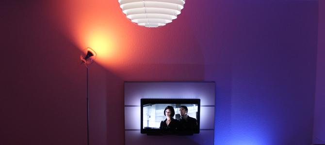 hui philips hue. Black Bedroom Furniture Sets. Home Design Ideas